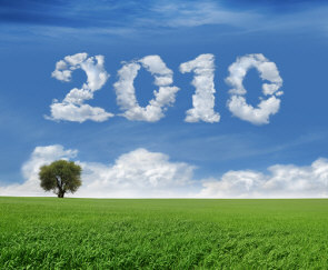 The Year 2010 - Year of Alignment